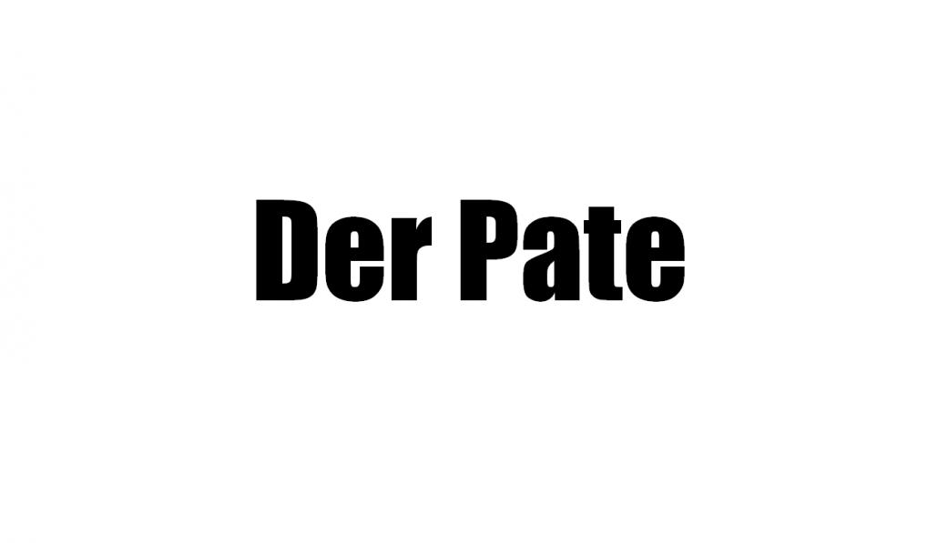 Der Pate - Monolog auf der Hochzeit und Zitate - Marlon Brando als ...