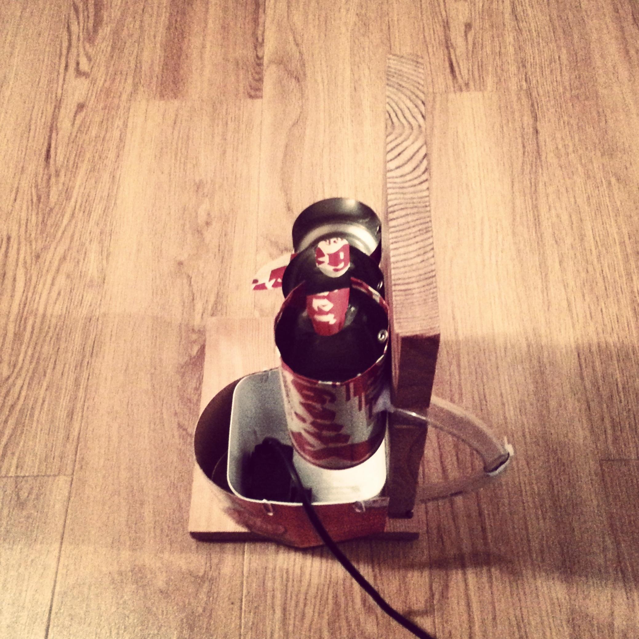 Zimmerbrunnen Aus Bierdosen Upcycling Kreativ Blog Diy Gadgets