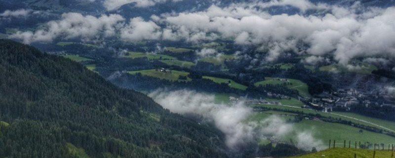 Stanglalm in Oberndorf in Tirol