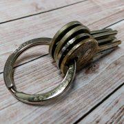 MagKey - Magnete für den Schlüsselbund