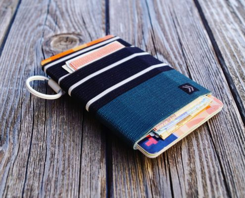 Thread Wallet