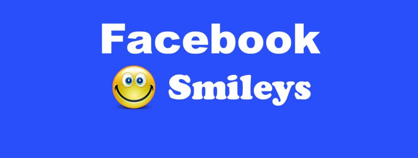 Facebook Smiley Shortcuts