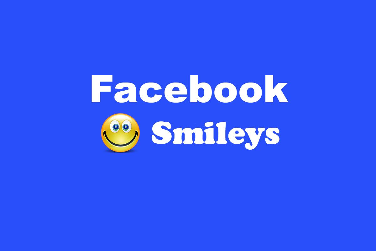 Smileys Für Facebook