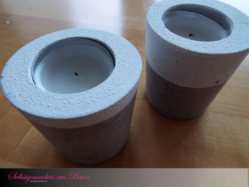 diy selbstgemachtes aus beton kreativ blog diy gadgets. Black Bedroom Furniture Sets. Home Design Ideas
