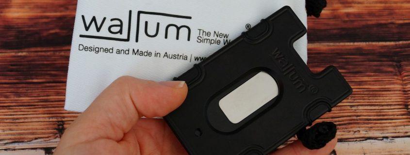 Wallum Wallet - Cardholder