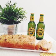 Bierbrot Rezept (c) The Recipettes