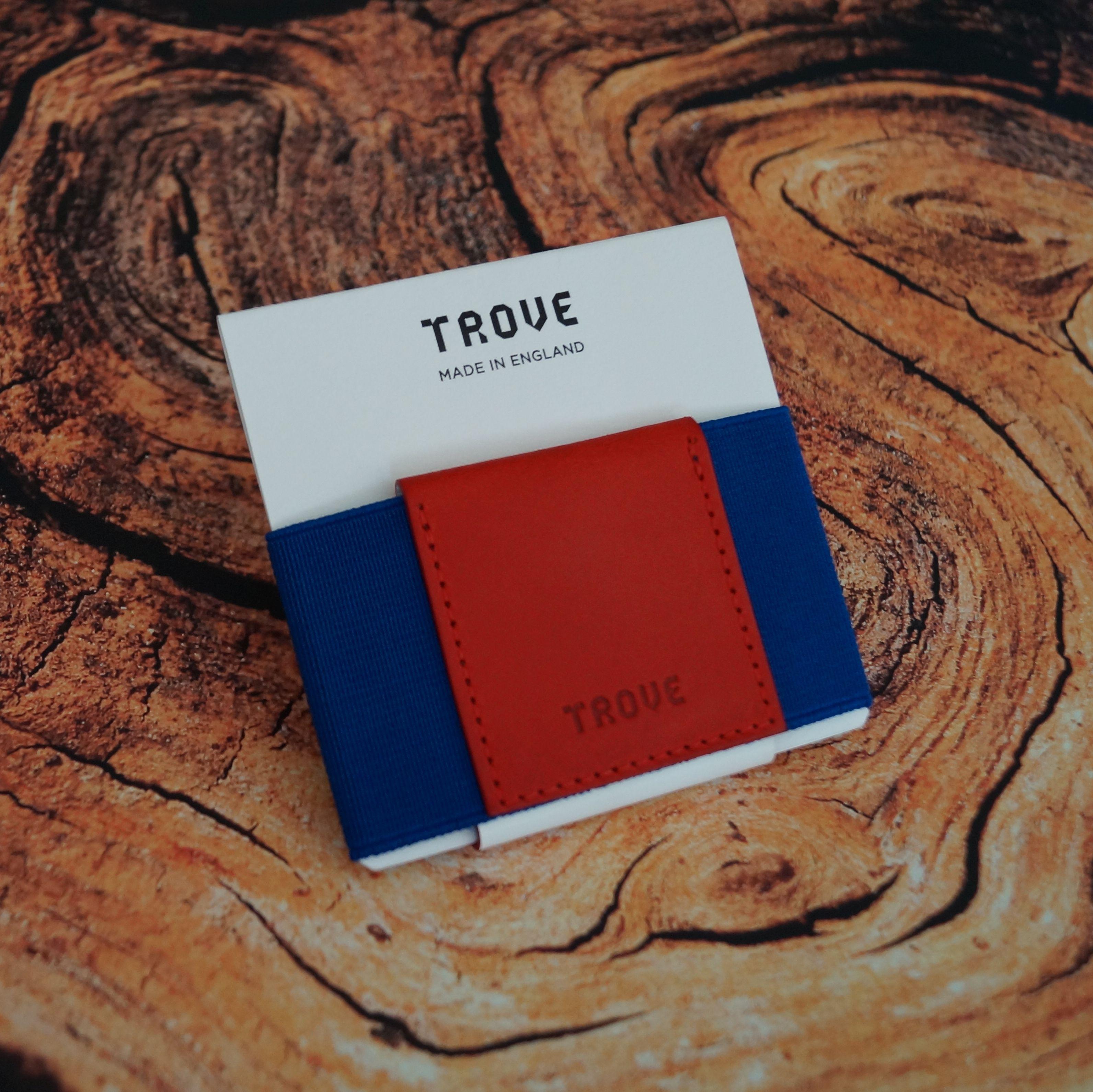Trove Wallet Cardholder