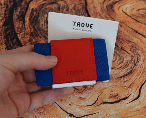 Trove Wallet - Cardholder