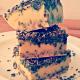 Lavendelseife - Seife selbstgemacht (c) daydreamline Blog