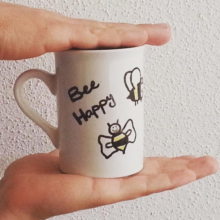 Porzellan Tassen Bemalen Anleitung Und Ideen Kreativ Blog Diy