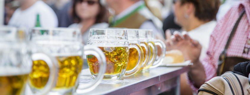 6 gesunde Gründe um Bier zu trinken