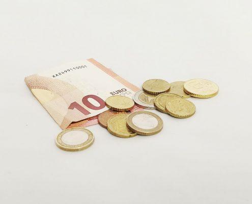 Geld stinkt nicht