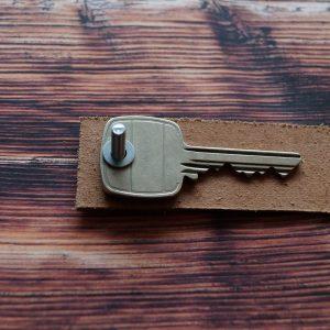 DIY Schlüsselhalter Keyholder