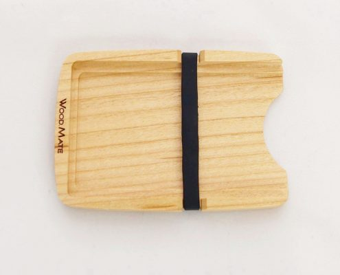 Wood.Mate – Holz Wallet