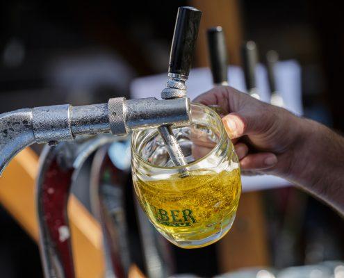 Bier brauen mit einem Brauset