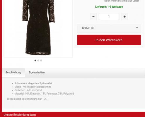 Hochwertige Produkte Für 10 Euro Das Gibts Bei Alles10eurode