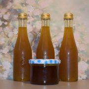 DIY Honig und Sirup aus Löwenzahn (c) san.blonde