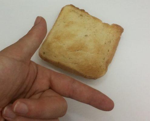 DIY Toastbrot Rezept