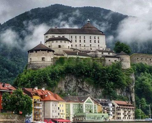 Kufstein in Tirol