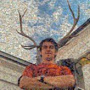 Mosaik Bild erstellen