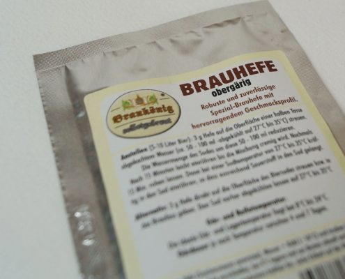 Braukönig Bier-Braufass Express – Bierbrauset