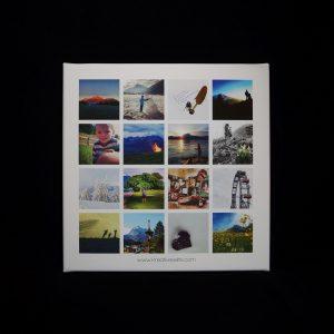 Best-of Instagram Album