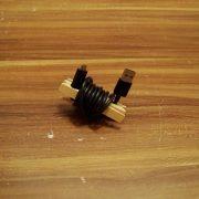 DIY Kabelhalter