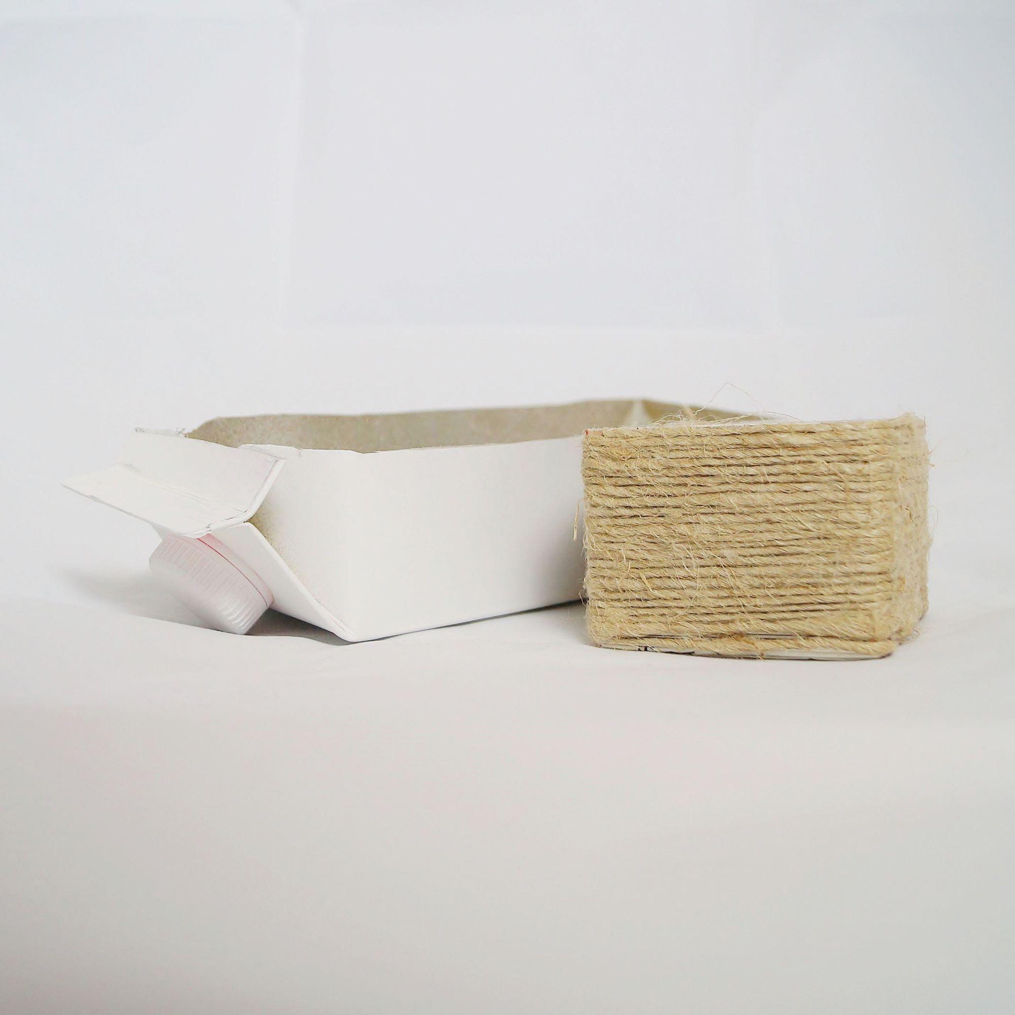 mini garten in der kuche, mini garten für die küche – tetrapack upcycling • kreativ blog - diy, Design ideen