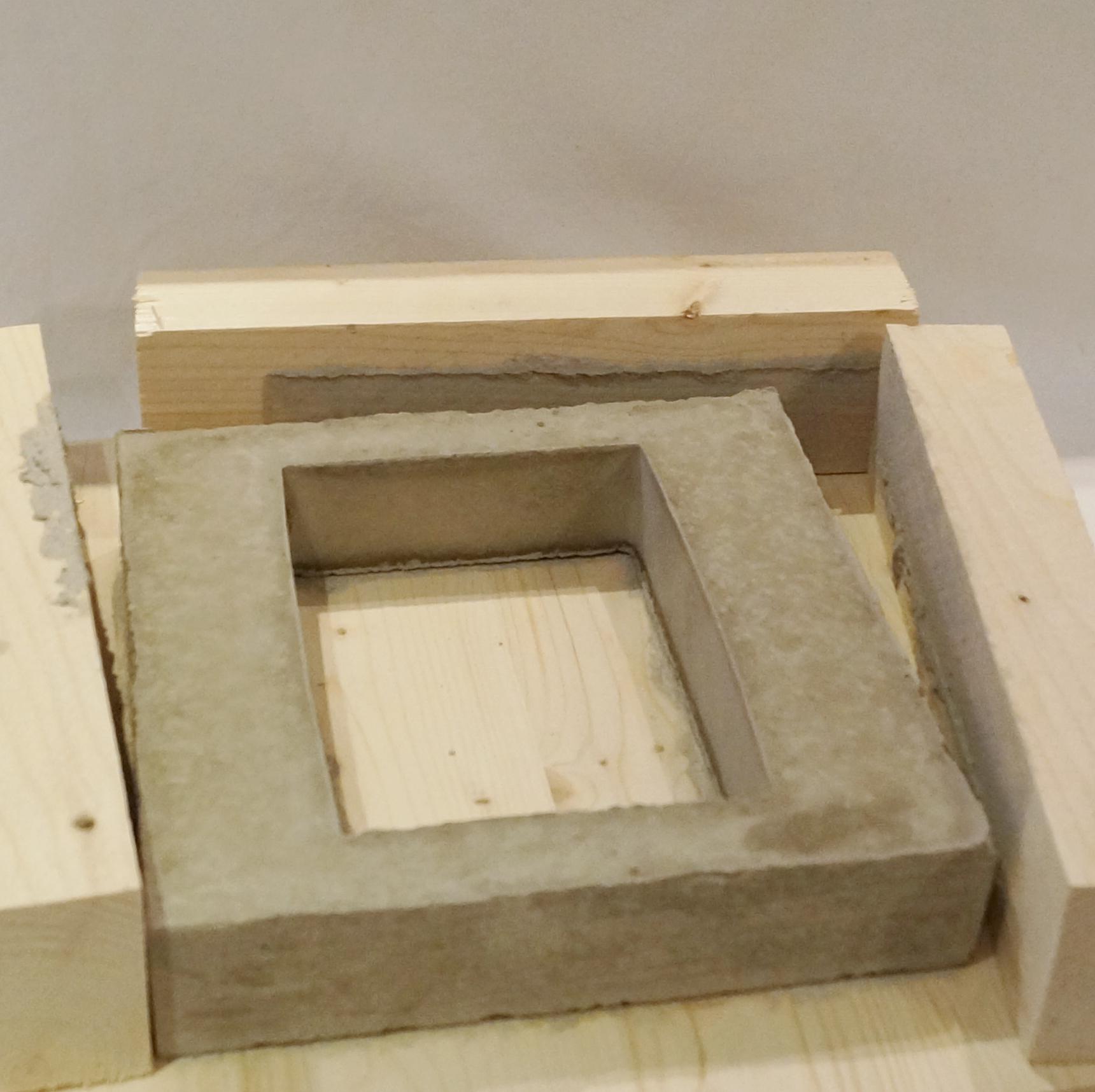 betonlampe betonlampe lampe hc31 diy textilkabel beton. Black Bedroom Furniture Sets. Home Design Ideas