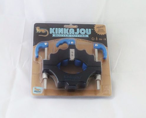 Kinkajou Flaschenschneider - Bottle Cutter
