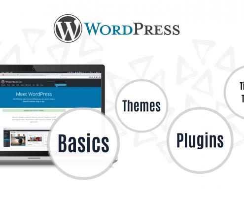 Wordpress Kurs - Pascal Bajorat