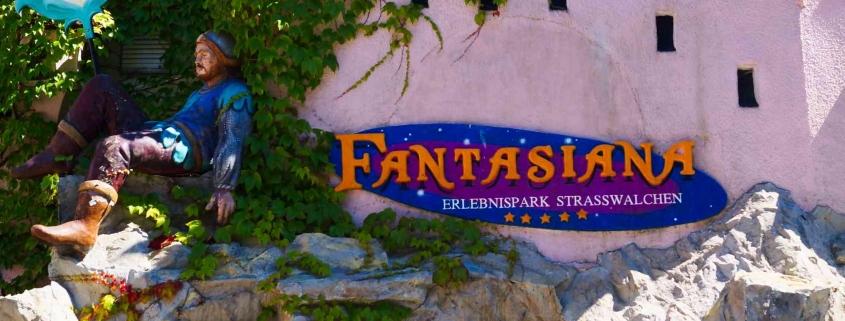 Fantasiana - Erlebnispark Straßwalchen