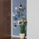 DIY Magnet Pinwand