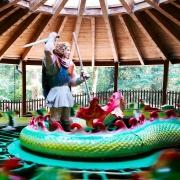 Freizeitpark Ruhpolding - Ausflugsziel in Bayern
