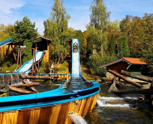 Bayern-Park - Freizeitparadies in Bayern