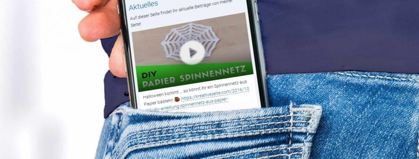 DIY Basteln - App