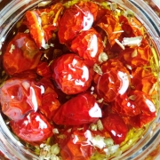 Eingelegte Tomaten (c) mini-farming
