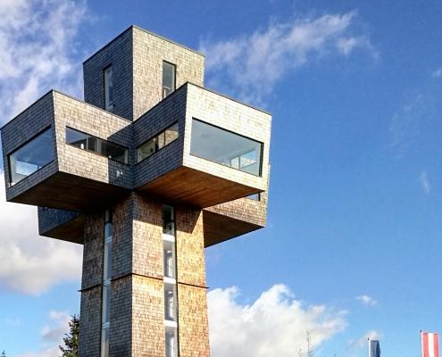 Jakobskreuz St. Ulrich im Pillerseetal