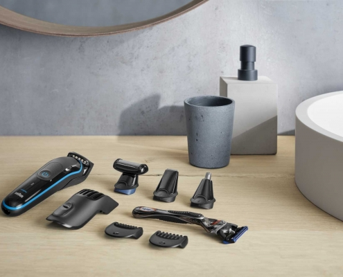 Braun Multigrooming-Kits