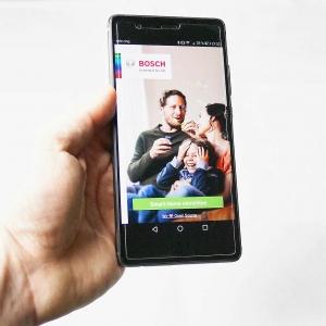 Bosch - IoT Lösungen