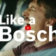 Like a Bosch - Internet of Things