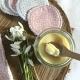 Lippenbalsam aus Bienenwachs (c) teddyherz blog