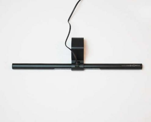 BenQ ScreenBar - LED Schreibtischlampe