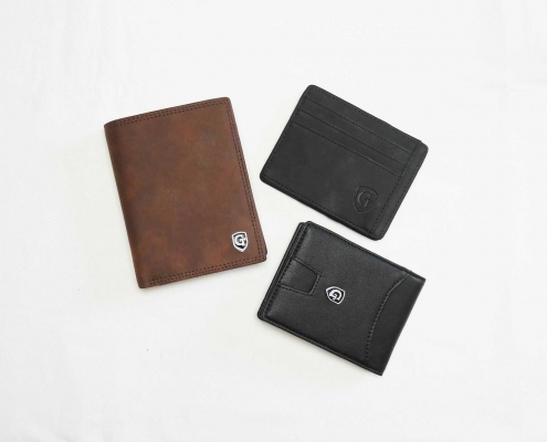 GenTo Slim Wallets