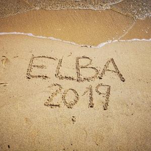 Insel Elba 2019