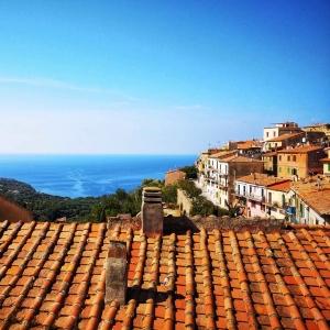 Ausblick von Capoliveri