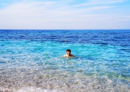 Urlaub in Elba - Italien