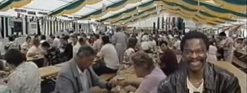 Das Fest des Huhnes - Grillhendl Satire Video