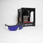 Laser Graviermaschine - DIY