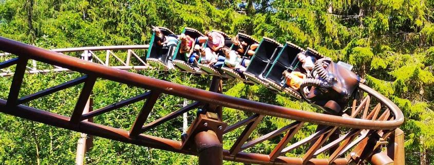Freizeitpark Ruhpolding - Märchenpark